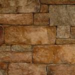 Détails du mur de l'enclos Plerneuf (22) - www.labbe-batisseur.com