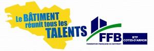 FFB BTP Côtes d'Armor - Le bâtiment réunit tous les talents