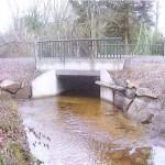 Pont Mary de Pluzunet (22) - Conseil Général